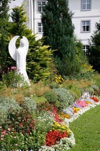 Comment planter un jardin de prière