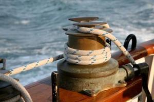 Comment faire corde tressée avec une machine