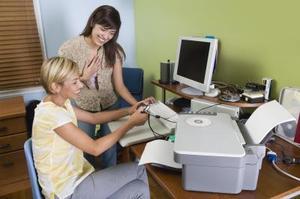 Comment faire pour supprimer rouleaux d'entraînement dans une imprimante HP P3005
