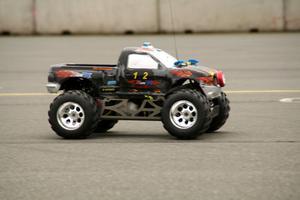 Conseils de peinture de voitures RC