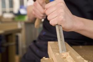 Comment faire & terminer bols en bois de noeud