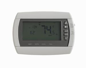 Comment puis-je programmer un Honeywell FocusPRO TH6000 Thermostat?