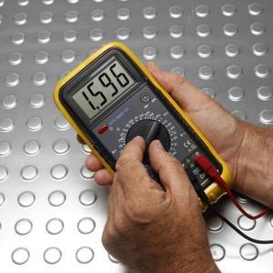 Comment tester une armature électriques et pièces connexes