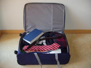 Limites de bagages Bmi