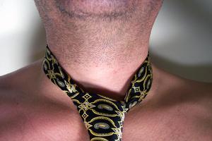 Lésion de la Thyroïde