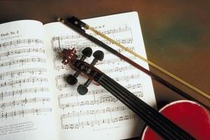 Comment faire pour mettre des cheveux sur un archet de violon