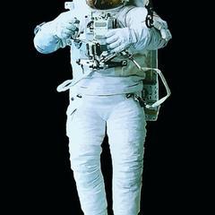 Comment garder la forme astronautes dans l'espace?