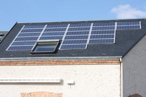 Comment connecter des panneaux solaires pour une maison