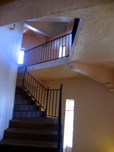 Comment identifier les pièces d'escalier