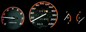 Comment régler le frein de stationnement sur une Honda Civic 92-95