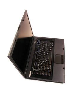 Comment faire pour supprimer les barres noires sur un ordinateur portable grand écran