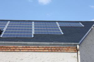 Comment à la figure l'angle correct pour panneaux solaires
