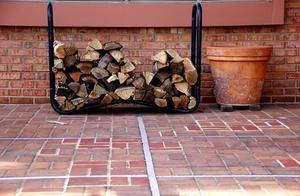 Comment construire un rack de Bois décoratif