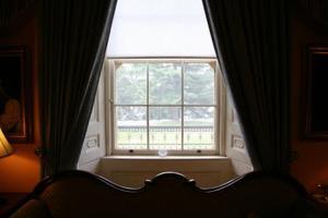Comment coudre doublé rideaux inversé-Pleat