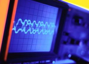 Comment lire les signaux sur un oscilloscope