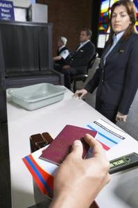Comment écrire une lettre d'invitation pour visiter les États-Unis