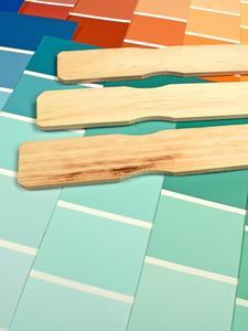 Arts & Crafts Intérieur Couleurs de peinture