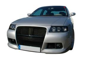 Comment remplacer Pare-chocs sur une Audi