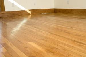 Comment savoir si mon domicile a Hardwood Floors