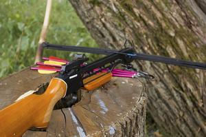 Comment faire une corde d'armement pour une arbalète