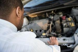 Comment faire pour résoudre un HB Honda Civic VX