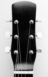 Comment construire votre propre Guitar Hanger