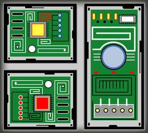 Comment mesurer le bruit dans un circuit électrique