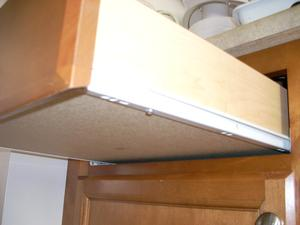 Comment réparer tiroirs Diapositives