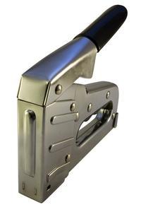 Comment charger Staples dans un Staple Gun Stanley TR100