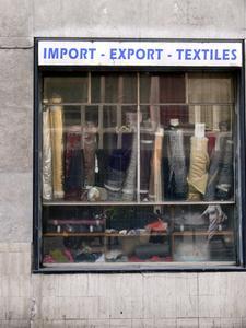 Description de l'emploi pour un directeur des ventes à l'exportation