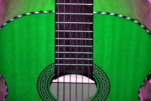 Comment faire un Patchwork Guitar Strap