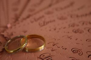 Libellé Etiquette for Placecards de mariage