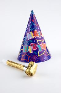 Fournitures de fête d'anniversaire pour enfants