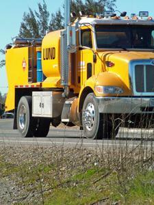 Propriétés de liquide le carburant diesel