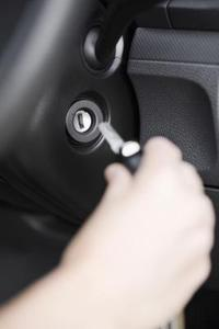 Comment programmer une clé à transpondeur Dodge Caravan