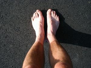 Comment faire pour augmenter circulation dans les pieds et jambes