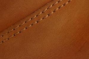 Comment prendre soin de cuir reconstitué