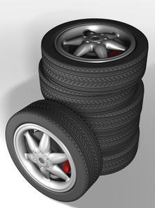 Comment faire fondre pneus en caoutchouc