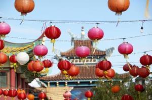 Des idées de décoration pour une partie orientale