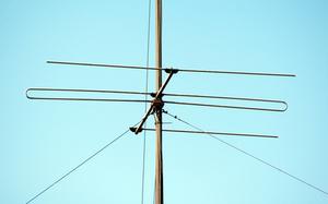 TV DIY Amplificateur de signal Construction