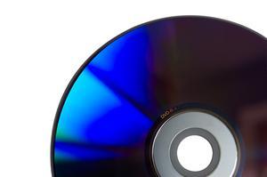 Comment transférer un Mini cassette DV sur un DVD