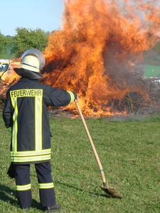 Comment devenir un pompier juniors