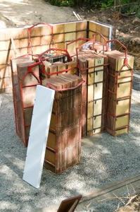 Comment construire un coffrage pour béton