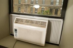 Comment supprimer une unité de climatisation murale