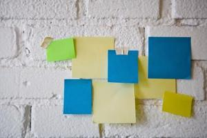 Comment faire un Mini Post-it avec un Tutorial Photoshop