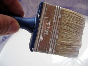 Comment faire pour supprimer Emulsion peinture sur les murs