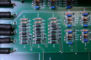 Comment monter une diode dans un Circuit