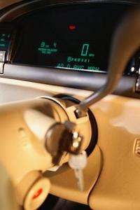 Comment lire les codes dans une Toyota 4 Runner