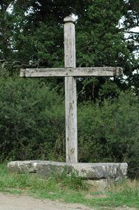 Comment faire une croix en bois de Pâques