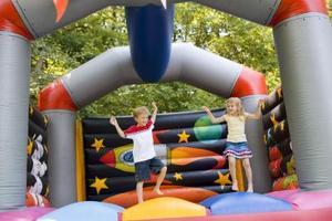 Lieux à célébrer les anniversaires pour les enfants